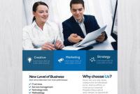 Wonderful Business Flyer Templates Free Printable Template pertaining to Business Flyer Templates Free Printable
